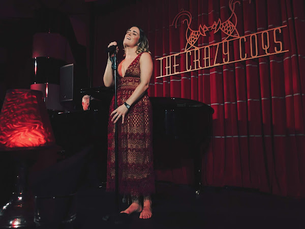Lucie Jones, Live at Zedel | Review