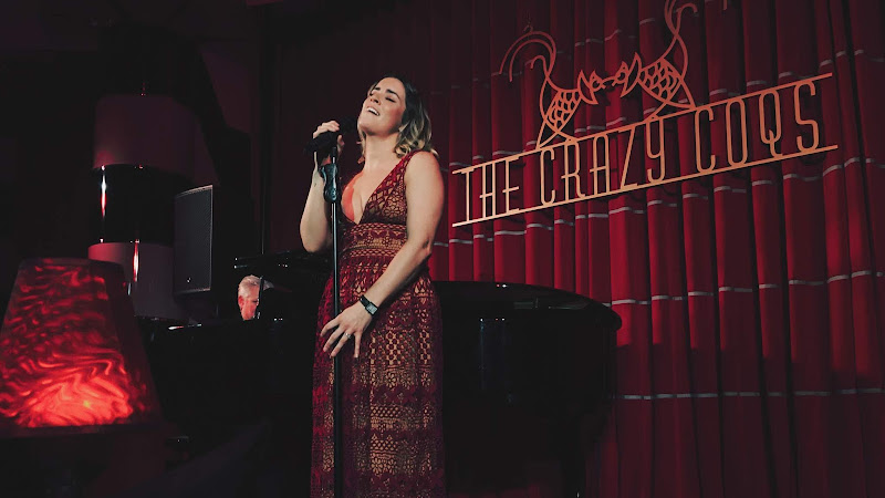 Lucie Jones, Live at Zedel | Review