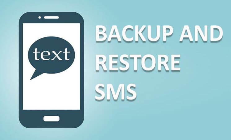 تطبيق, نسخ, الرسائل, النصية, القصيرة, SMS, واستعادتها