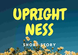 Uprightness: the short story of law graduate