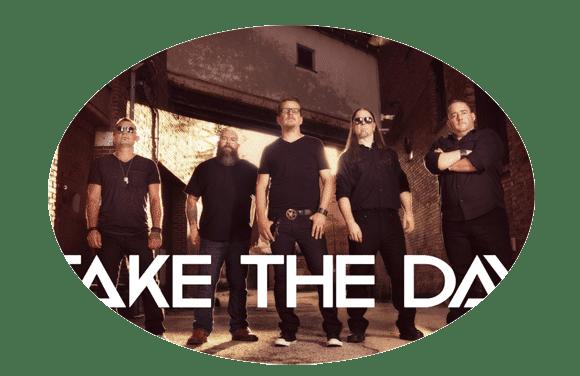 Lirik Lagu Take The Day - Song For The Broken - Arti + Terjemahan
