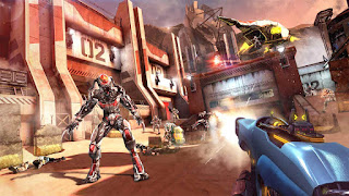 Shadowgun Legends v0.1.1 Mod