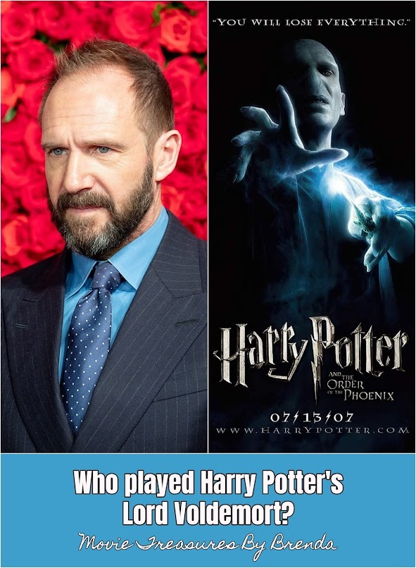 Discover the man who brought he who shall not be named to life on the big screen.rd Voldemort in the Harry Potter movie series?