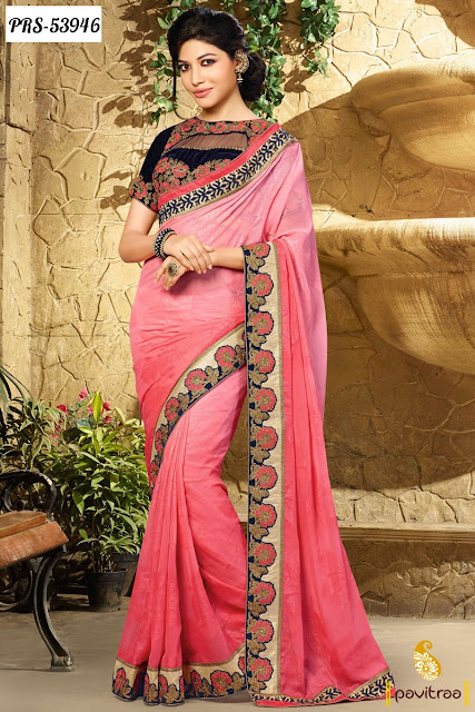 http://www.pavitraa.in/catalogs/party-wear-jacquard-silk-georgette-sarees/