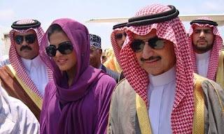 Inilah 10 Orang Arab Terkaya di Dunia 2021 versi Forbes