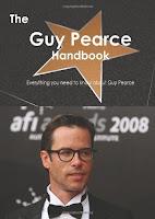 The Guy Pearce Handbook