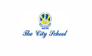 The City School Jobs Teacher Trainer