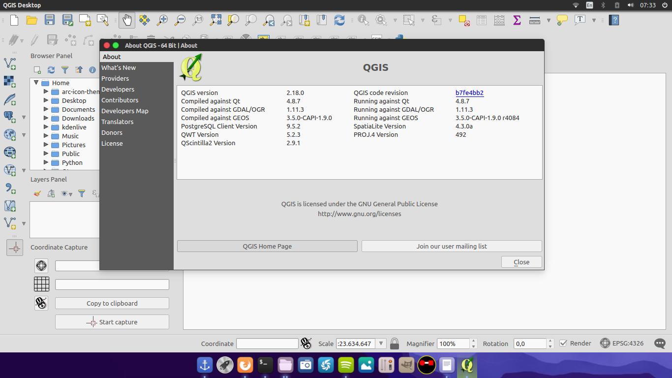 download qgis 2.18 for mac