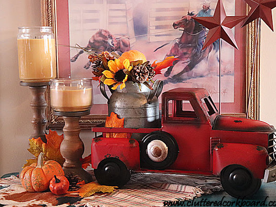 Budget Friendly Fall Decor Round Up