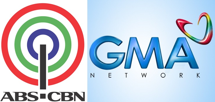 ABS-CBN, GMA-7 both claim nationwide ratings lead in November 2015