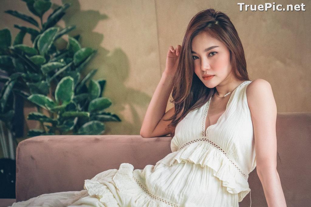 Image Thailand Model – Jarunan Tavepanya – Beautiful Picture 2020 Collection - TruePic.net - Picture-4