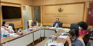 India Export Initiative and IndiaXports 2021 Portal Launched