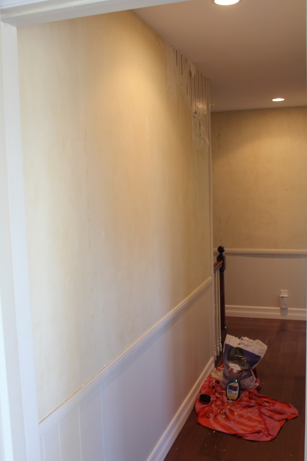 wallpaper and wainscoting 2017 - Grasscloth Wallpaper