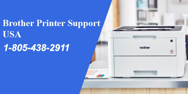 Brother Printer Customer Service USA Number