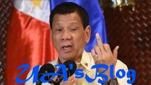 Philippines quits ICC
