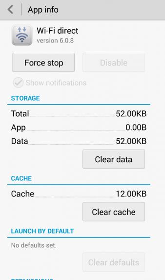 Cara Memperbaiki Android yang Tidak Terhubung ke Wi-Fi 17