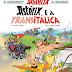 Premonição? Coronavírus antes de virar pandemia, pareceu em Asterix e Obelix na Itália em quadrinhos de 2017