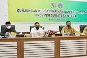 Anggota DPRD Sumut Apresiasi 5 Program Prioritas Wali Kota Medan