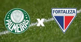 Assistir Palmeiras x Fortaleza AO VIVO 14/02/2021