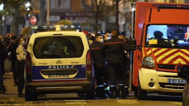 Γυναίκα στη Γαλλία σκότωσε με μαχαιριές το νεογέννητο μωρό της και το 10χρονο ανιψιό της
