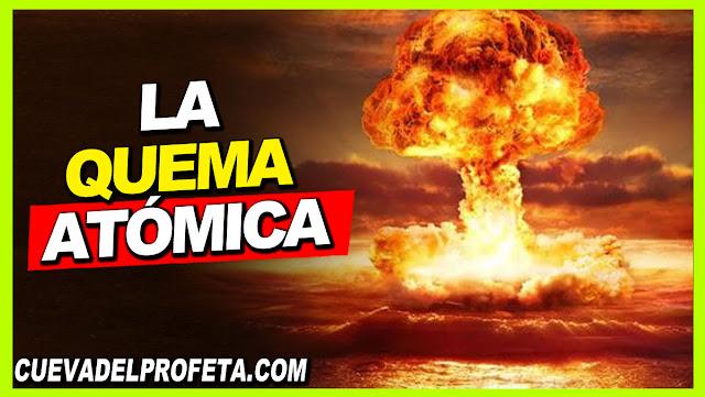 La quema atómica - William Marrion Branham en Español