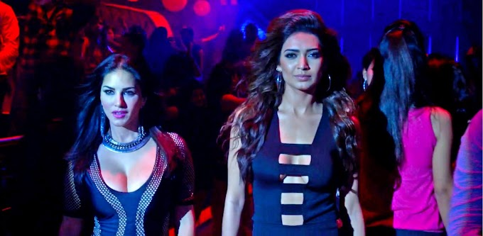 Watch Sunny Leone and Karishma Tanna  in the action-packed MX Original Series - Bullets
