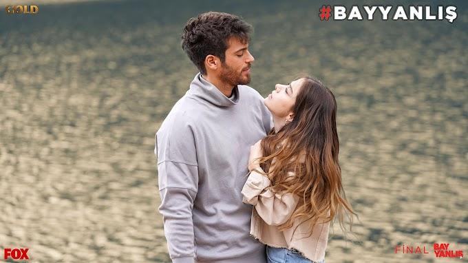 Bay Yanlis episode 14 Final With English Español & Italiano Subtitle
