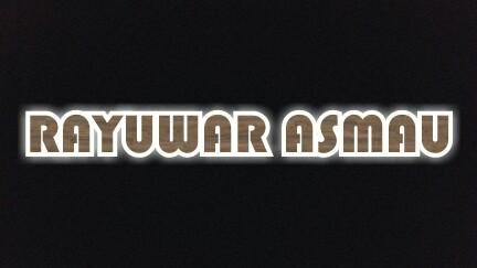 RAYUWAR ASMAU CHAPTER 8