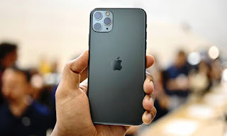 Iphone 11 pro max price in pakistan