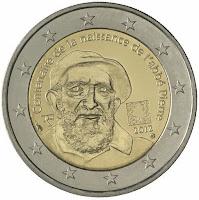 Abbe Pierre Ranska kolikko