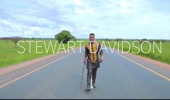 Download Video | Stewart Davidson - Mungu wetu Sio Mchoyo