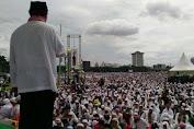 Pasca Pertemuan Prabowo-Jokowi, PA 212 Segera Gelar Ijtima Ulama IV