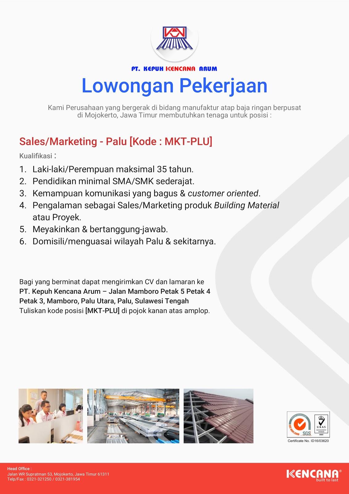 Lowongan Kerja Daerah Mojokerto Dan Sekitarnya : lowongan, kerja, daerah, mojokerto, sekitarnya, Lowongan, Kerja