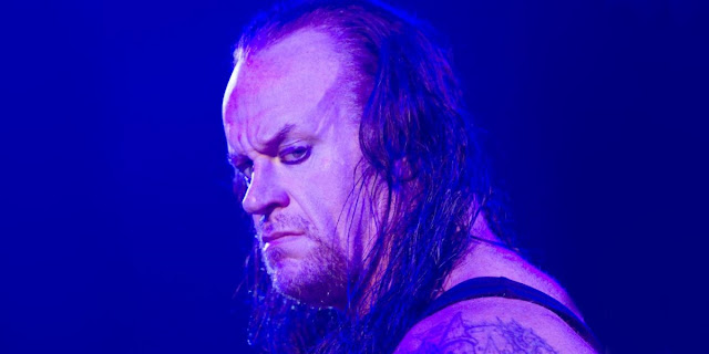 Fans Not happy About Seve Austin and Undertaker Not Appearing on SmackDown, Undertaker Says He Wasn't Needed