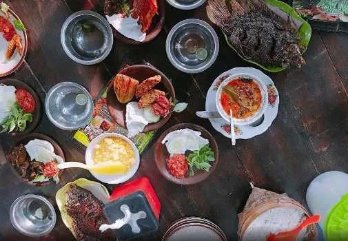 Kuliner di Bojonegoro yang Murah Meriah