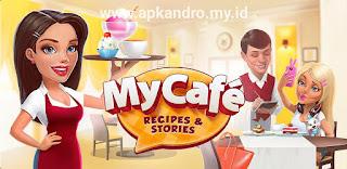 my cafe apkandro