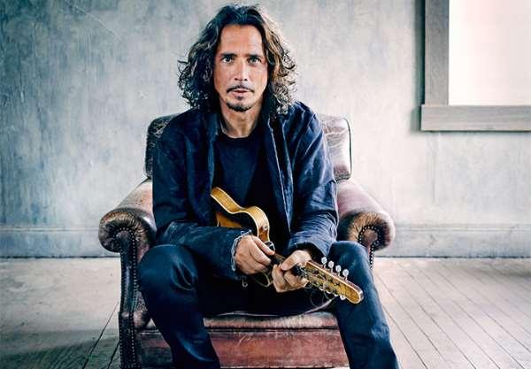 Νεκρός ο Chris Cornell (Audioslave, Soundgarden)!!