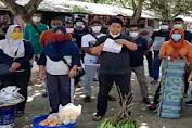 Para Pelaku Usaha Wisata Pantai Anyer Tuntut HMB Minta Maaf