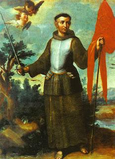 religion catholique saint sainte jean