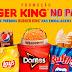 Promoção Burguer King No Pacote - Prêmios Burguer King Nos Pacotes Elmas Chips!