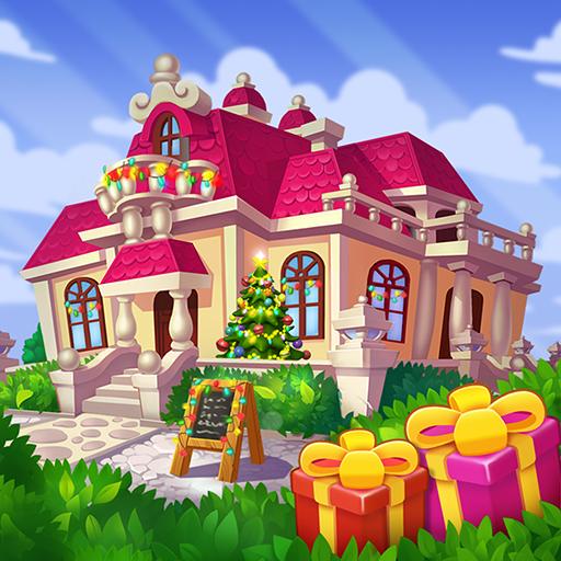 Manor Cafe v1.84.11 Apk Mod [Dinheiro Infinito]