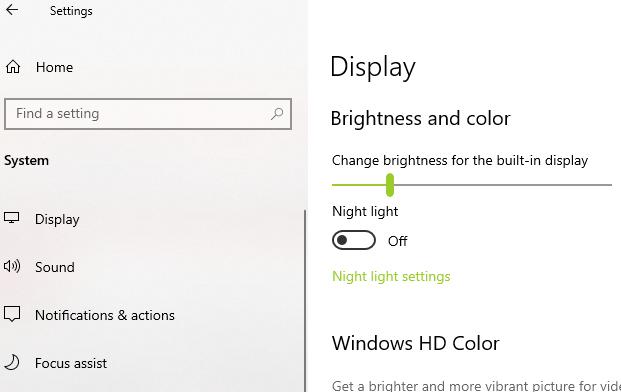 Cara Mengatur Cahaya Laptop Lenovo All Series