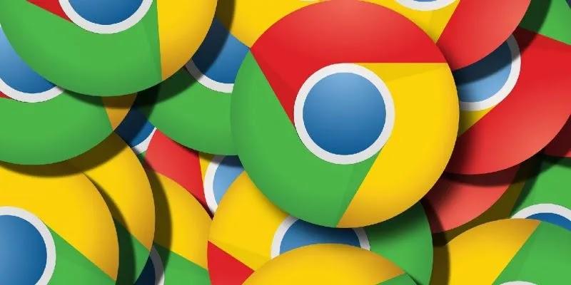 ظهرت اختصارات لوحة مفاتيح Google Chrome