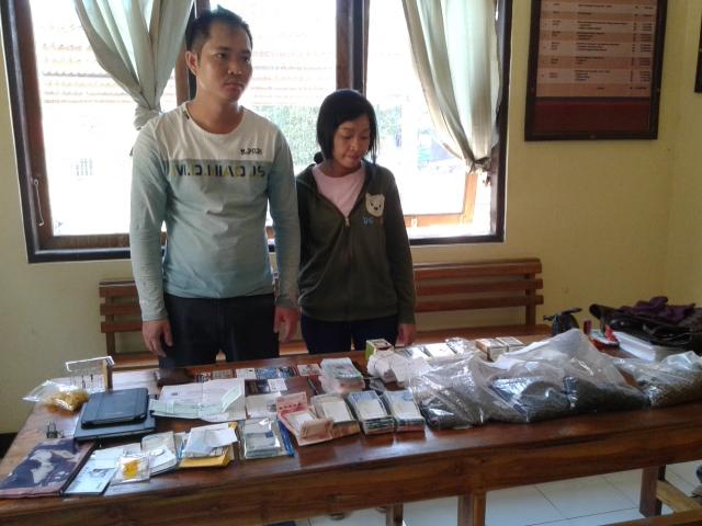 Tipu Warga, Dokter Kawe Asal China Ditangkap di NTT
