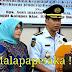 Memprihatinkan !!! KPK Masih Blokir Rekening, Keluarga Wahid Husein Terpaksa Jual Nasi Uduk