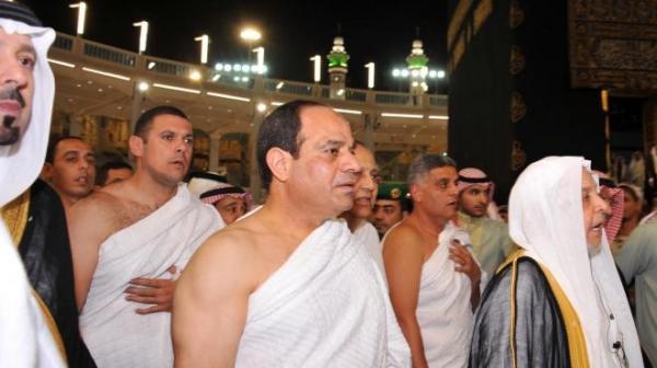 احالة المتهمين باغتيال السيسي للقضاء العسكري , والتحقيق مع 292 متهم في محاولتي إغتيال الرئيس في مصر والسعودية