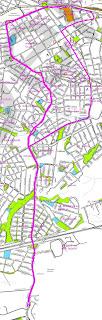 Linha+65+ +Campolim - Linha 65 - Campolim (Cidade de Sorocaba)