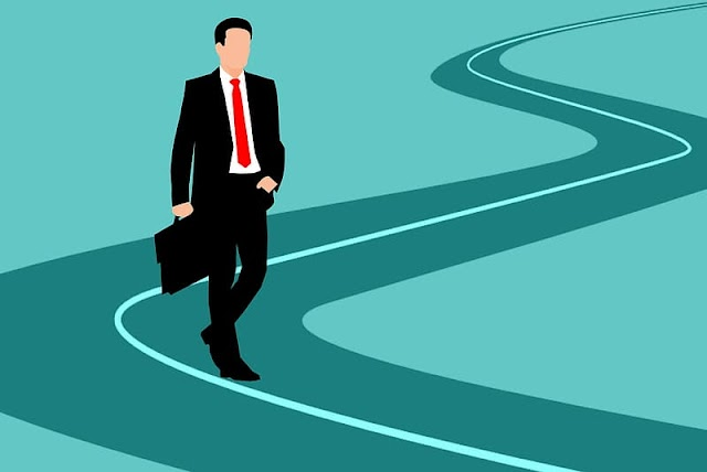 how to become an No.1 businessman