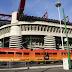 Κατεδαφίζεται το γήπεδο στο Σαν Σίρο και φτιάχνεται νέο στη θέση του