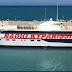 Κυλλήνη: Σύγκρουση πλοίων στο λιμάνι